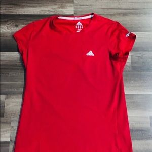 Awesome Women's Climate 365 Adidas T-Shirt